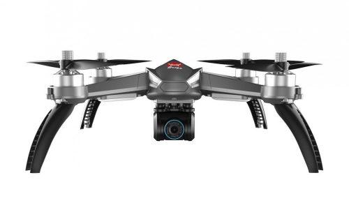 MJX Bugs B5W 5G - GPS, brushless, kefe nélküli motorokkal + 1080P FPV kamera. 16 perc repülés. Erő teljesítmény, megbízhatóság!