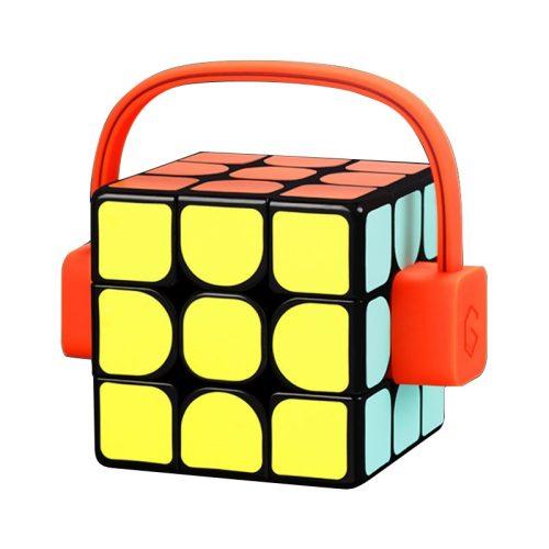 Xiaomi Giiker Supercube i3 - Okos Rubik Kocka,  Applikációs segítség, tölthető akkumulátor