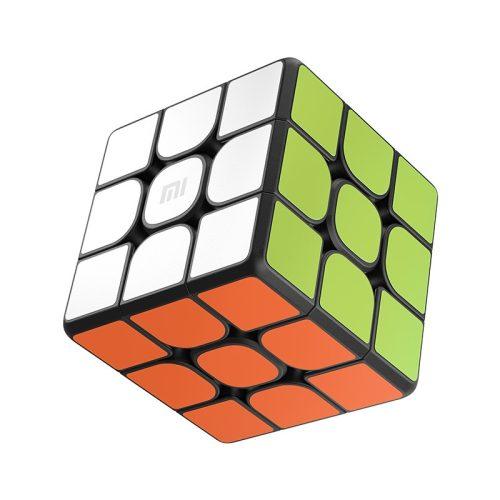 Xiaomi Mijia-Intelligens Rubik kocka, Applikációs segítséggel