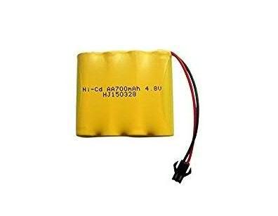H-Toys Buldózer gyári akkumulátor 400mAh 4,8V Ni-Cd