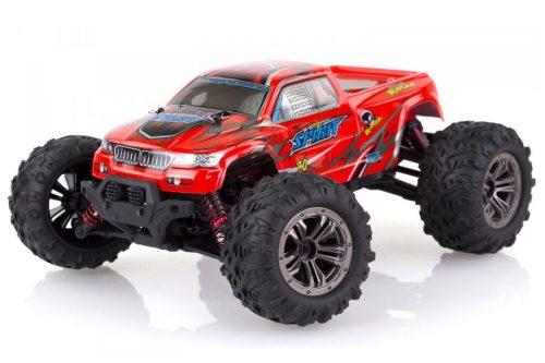 Spirit 4 kerék maghajtású Monster Truck Off Road RC autó: 285 mm hossz