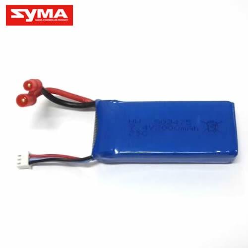Syma X8HW gyári akkumulátor 2000 mAh