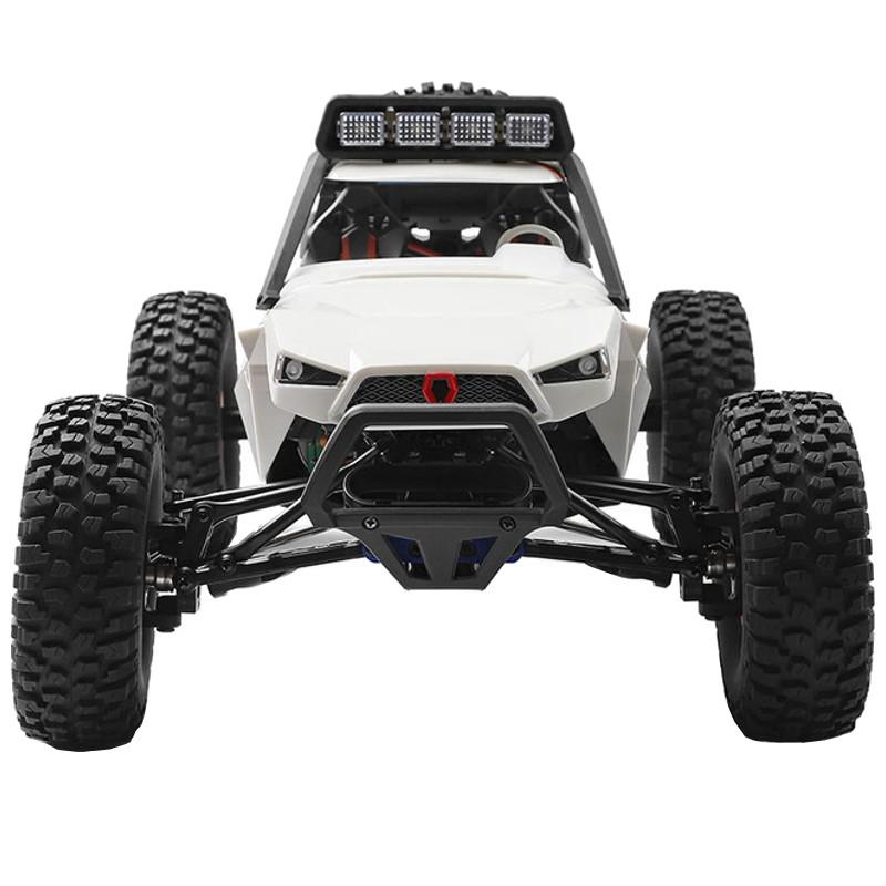 WLtoys 12429 Storm 4WD Crawler