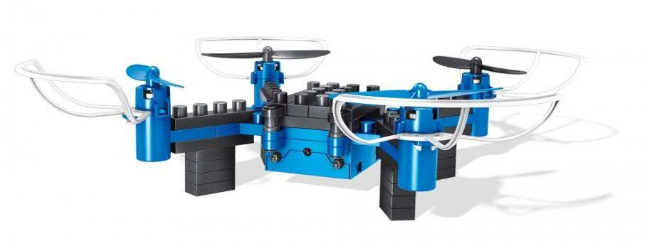 Lego kompatibilis drón