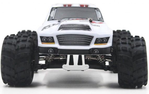 WLToys A979-B Monster Truck