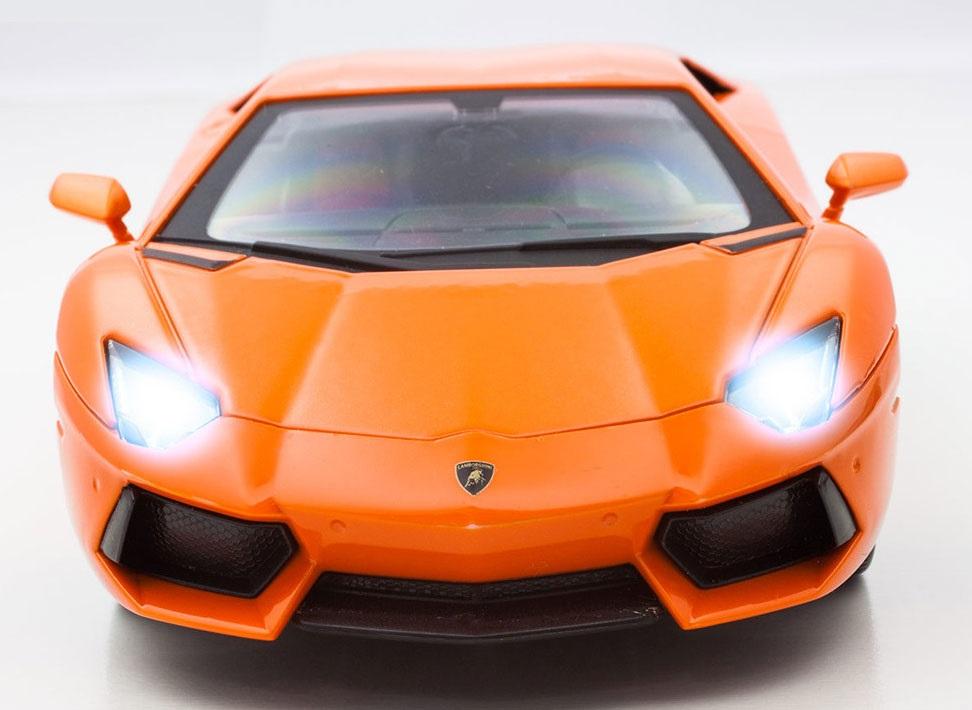 távirányítós Lamborghini Aventador