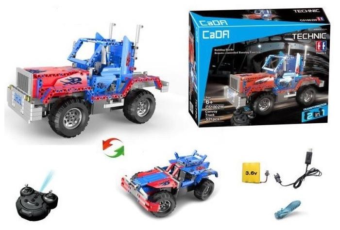 Optimus Prime LEGO
