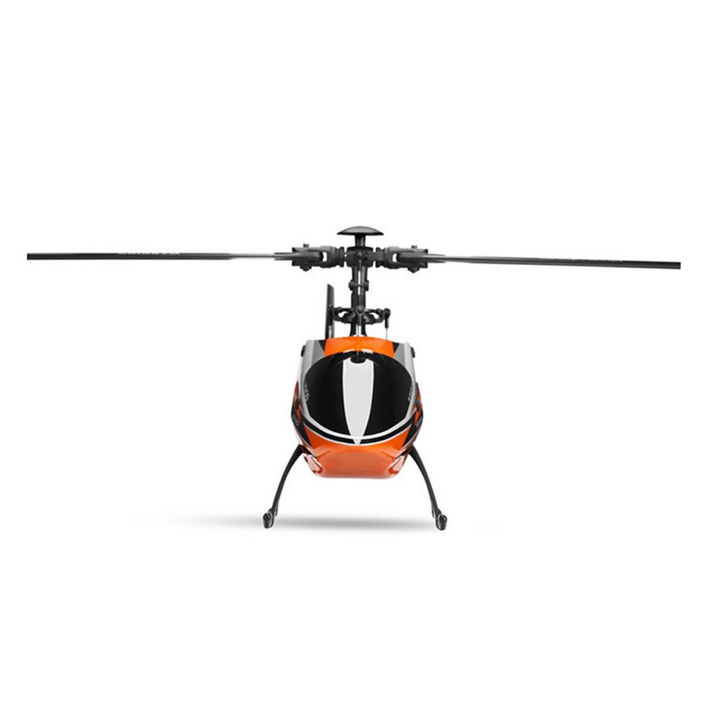 WLtoys V950 3D helikopter